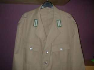 German Dress Tunic